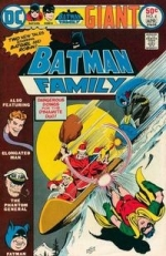 Batman Family vol 1 # 4