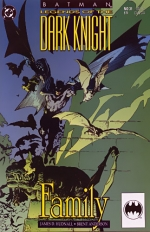 Legends of the Dark Knight vol 1 # 31