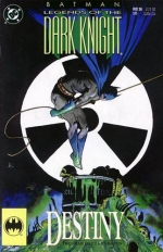 Legends of the Dark Knight vol 1 # 36