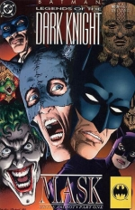 Legends of the Dark Knight vol 1 # 39