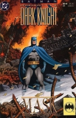 Legends of the Dark Knight vol 1 # 40