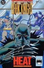 Legends of the Dark Knight vol 1 # 46