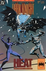 Legends of the Dark Knight vol 1 # 49