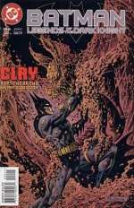 Legends of the Dark Knight vol 1 # 90