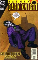 Legends of the Dark Knight vol 1 # 144