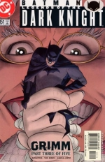 Legends of the Dark Knight vol 1 # 151