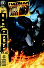 Legends of the Dark Knight vol 1 # 182