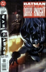 Legends of the Dark Knight vol 1 # 183