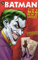 Batman: The Man Who Laughs # 1
