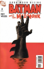Batman and the Mad Monk # 2