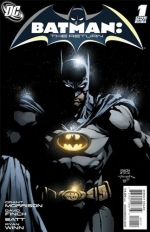 Batman: The Return # 1