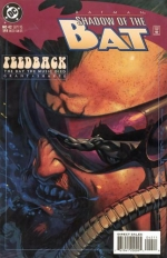 Batman: Shadow of the Bat # 42