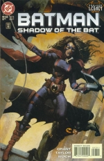 Batman: Shadow of the Bat # 53