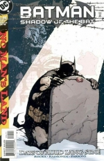 Batman: Shadow of the Bat # 94