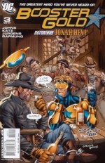 Booster Gold vol 2 # 3