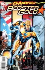 Booster Gold vol 2 # 44