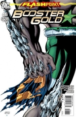 Booster Gold vol 2 # 46