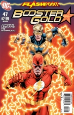 Booster Gold vol 2 # 47