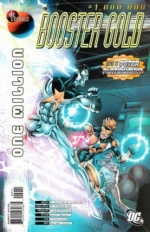 Booster Gold vol 2 # 1000000
