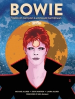 Bowie: Stardust Rayguns & Moonage Daydreams # 1