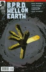 B.P.R.D. - Hell on Earth # 135