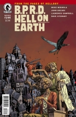 B.P.R.D. - Hell on Earth # 144