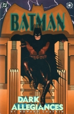 Batman: Dark Allegiances # 1