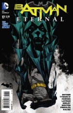 Batman Eternal # 17