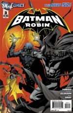 Batman and Robin vol 2 # 3