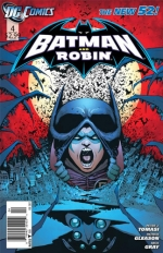 Batman and Robin vol 2 # 4