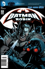 Batman and Robin vol 2 # 7