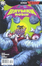Batman and Robin vol 1 # 3