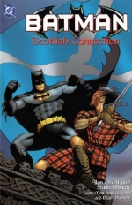 Batman: Scottish Connection # 1