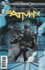 Batman: Futures End # 1