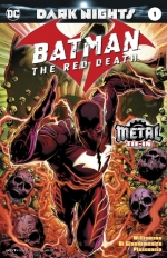 Batman: The Red Death # 1