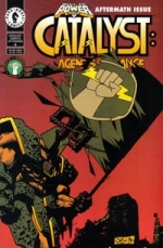 Catalyst: Agents of Change # 6