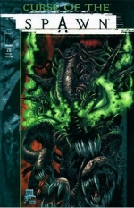 Curse of the Spawn # 20
