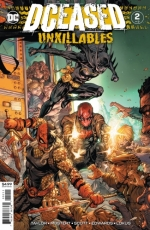 DCeased: Unkillables # 2