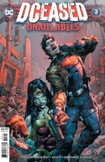 DCeased: Unkillables # 3