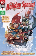 DC Holiday Special 2017 # 1