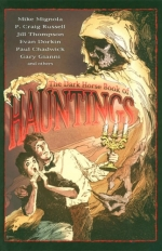 The Dark Horse Book of Hauntings # 1