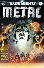 Dark Nights: Metal # 4