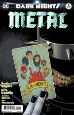 Dark Nights: Metal # 5