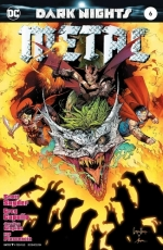 Dark Nights: Metal # 6