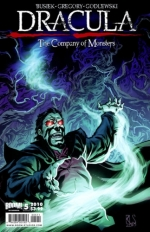 Dracula: The Company of Monsters # 5