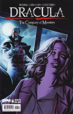 Dracula: The Company of Monsters # 6