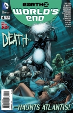 Earth 2: World's End # 4