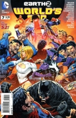 Earth 2: World's End # 7