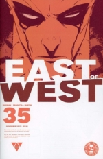 East Of West  # 35