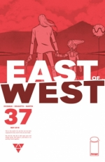 East Of West  # 37